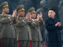 Kim Jong Un entlässt seinen Mentor Ri Yong Ho