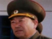 Nordkorea Hyon