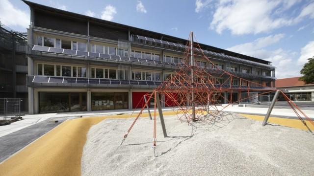 Volksschule Schäftlarn- Ebenhausen (Grundschule)