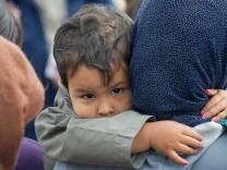 Karlsruhe entscheidet über Leistungen für Asylbewerber