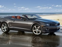 Chevrolet, Camaro, V8, Cabriolet