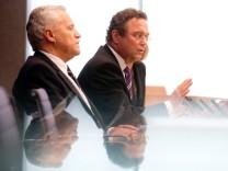 Verfassungsschutzbericht 2011