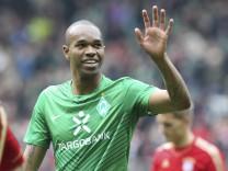 Naldo wechselt von Bremen nach Wolfsburg