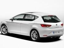 Seat Leon, Seat, Leon, VW golf, Golf, MQB, Kompaktwagen