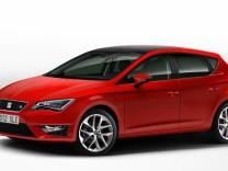 Seat Leon, VW Golf, Kompaktklasse, Opel Astra, Ford Focus