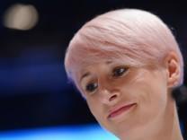 Ariane Friedrich: 1500 Euro Strafe für Verfasser obszöner Mail
