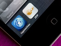 ZDF-App und Social TV