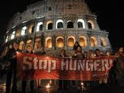Rom,Welternährungsgipfel, dpa