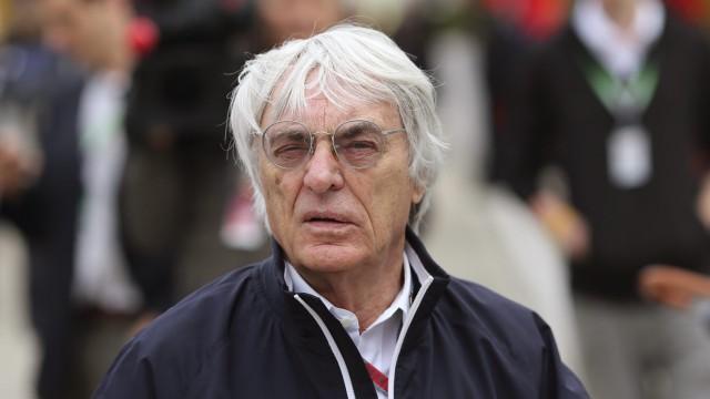 British Formula One Grand Prix