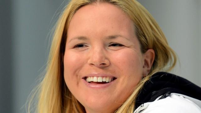 Ski-Star Anja Pärson bekommt Baby