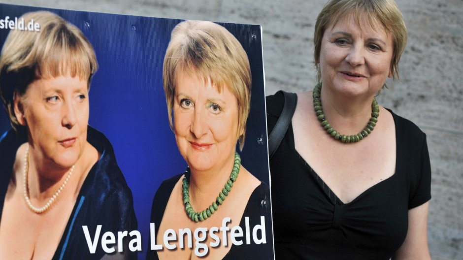 Vera Lengsfeld