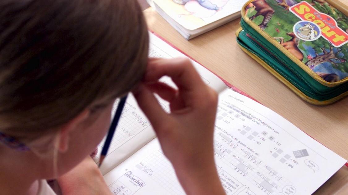 Lehrmethoden in der Mathematik - Minus-Problem an Bayerns Schulen ...