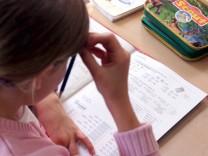 Mathematik Grundschule Substraktion Bayern