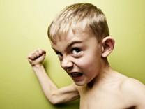 Expertentipps zur Erziehung Trotzphase Trotzanfall Wutanfall Kinder Kleinkinder