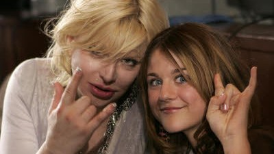VIP-KLick VIP-Klick: Courtney Love