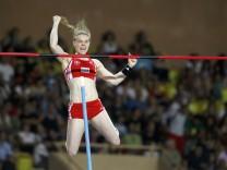 IAAF Herculis meeting in Monaco