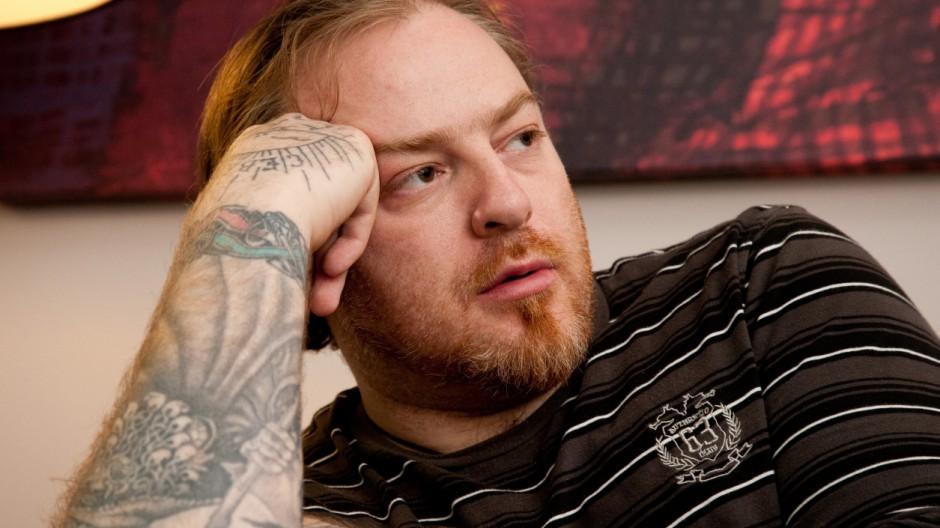 "´Holländer""-Sänger Nikitin sagt Bayreuth-Auftritt ab"