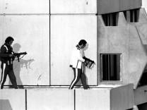 Vor 40 Jahren: Die Geiselnahme waehrend der Olympischen Spiele von Muenchen 1972