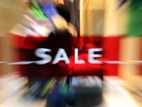 Händler locken mit Schnäppchen-Angeboten