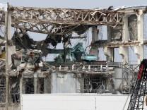 Veroeffentlichung Untersuchungsbericht zu Atomkatastrophe von Fukushima