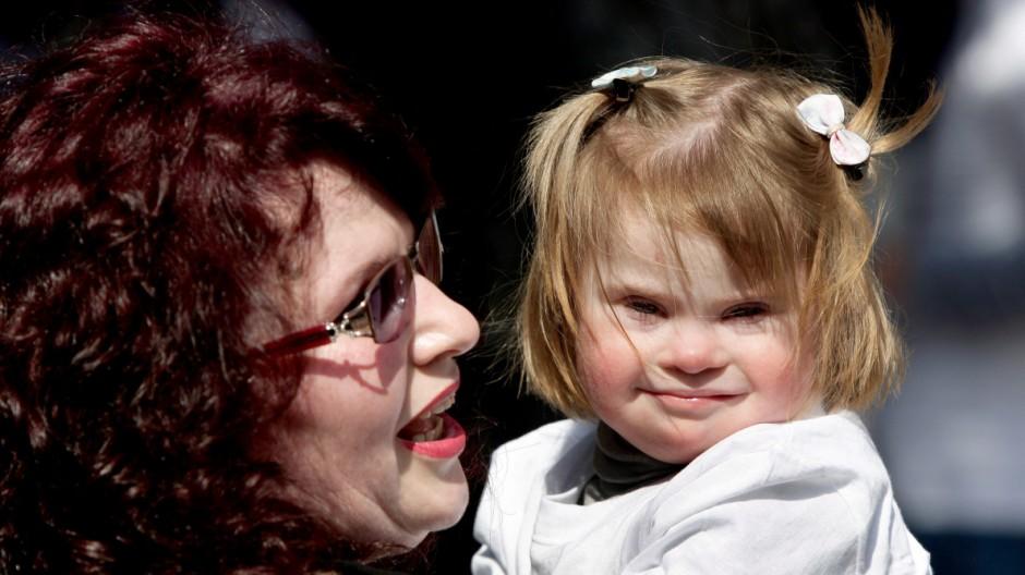 Leben mit behinderten kindern unfassbares gl ck for Minimalistisch leben mit kindern