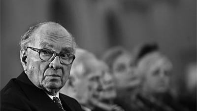 Otto Graf Lambsdorff Zum Tod von Otto Graf Lambsdorff