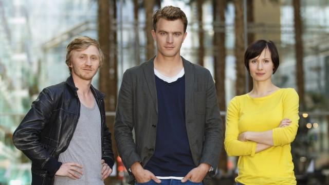 Neuer MDR-'Tatort' kommt aus Erfurt