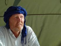 Kinostarts - 'Allein die Wüste'