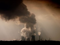 Emissionshandel CO2 EU-Kommision Umweltschutz