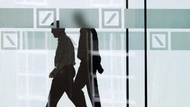 Zeitung: Investment-Banking der Deutschen Bank streicht 1.000 Jobs