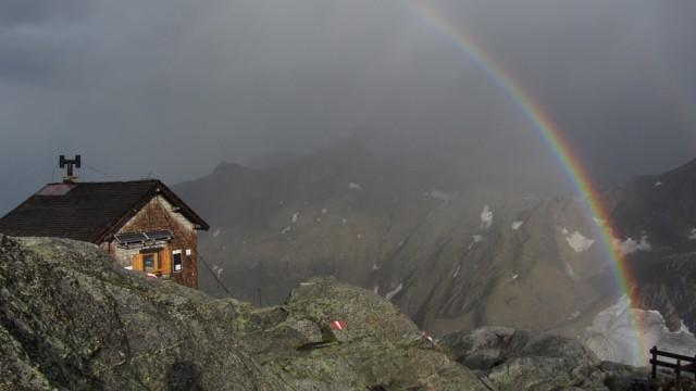 Rojacherhütte