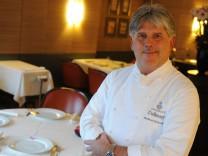 Dallmayr Küchenchef Diethard Urbansky, 2011