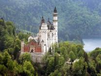 Kabinett beschließt bayerische Vorschläge für Unesco-Welterbe