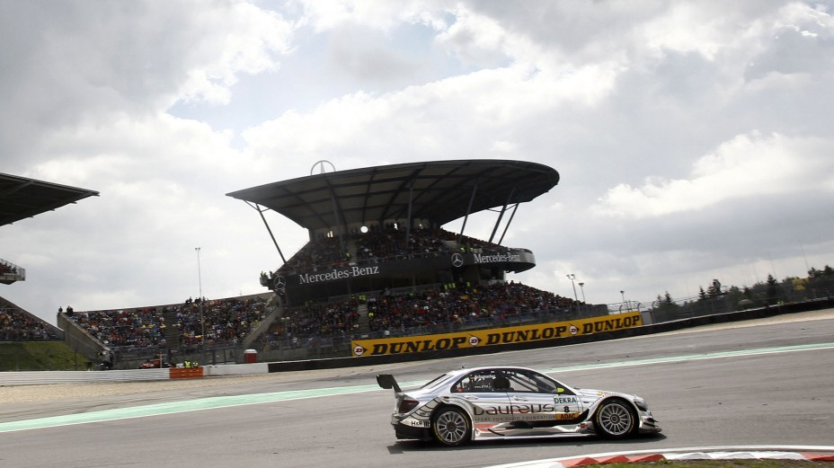 Nürburgring ADAC