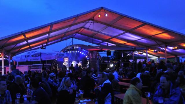 Sinnflut-Festival Erding