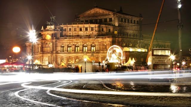 Dresden Städtetipps von SZ-Korrespondenten