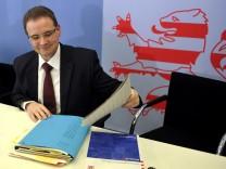 Alexander Eisvogel Verfassungsschutz