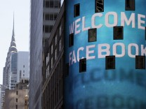 Facebook stellt erstmals Quartalsergebnis vor