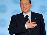 Berlusconi, dpa