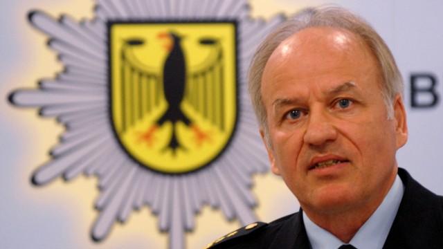 Friedrich setzt komplette Fuehrung der Bundespolizei ab