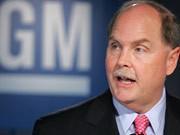 Opel erwartet GM-Chef Henderson, dpa