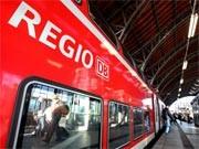 Deutsche Bahn, dpa