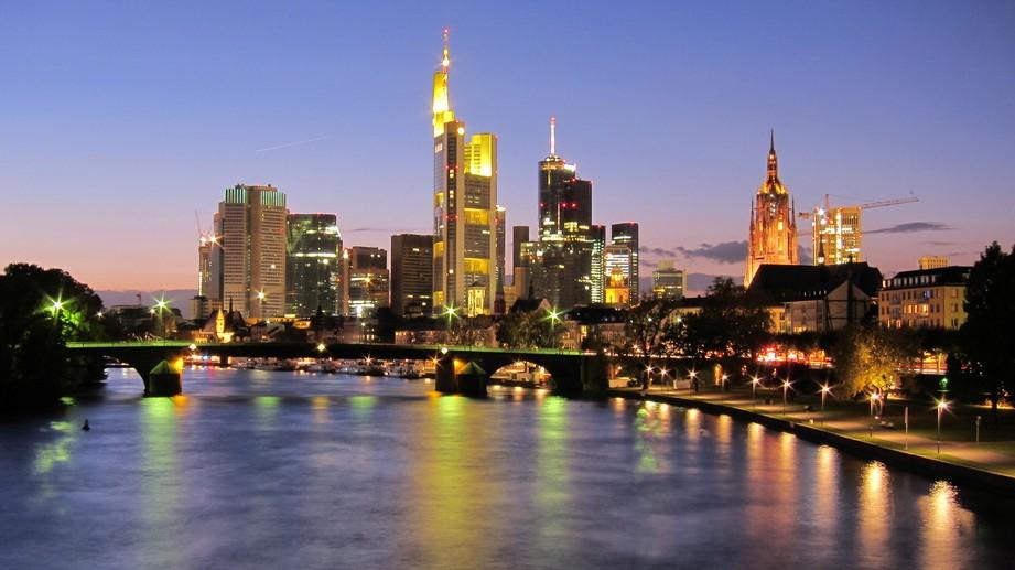 Frankfurt Städtetipps von SZ-Korrespondenten