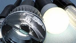 Birnen In Vielen Formen: Bei Neuen LED Lampen Präsentieren Hersteller Wie  Lumitronix, Megaman, Philips Und IMS (von Links) Ungewohntes Design.