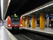 S-Bahn-Stammstrecke