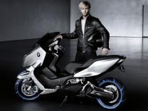 BMW Concept C, BMW, Concept C