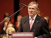 Horst Köhler Universität Leipzig