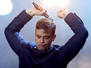 Robbie Williams, neues Album