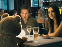 Kino: Ted