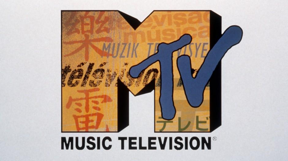 25 Jahre MTV Europe